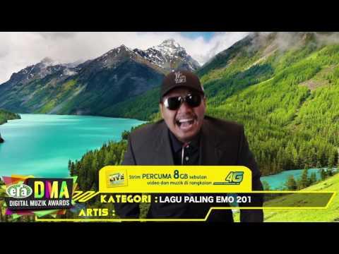 download lagu EDMA Calon-calon Kategori Lagu Paling Emo 2016 gratis