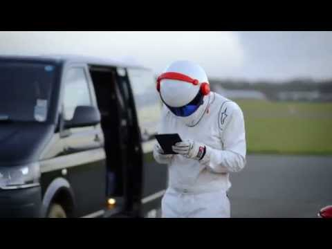 Have You Raced The Stig? – Top Gear
