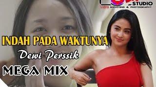 download lagu Dewi Persik Indah Pada Waktunya Cover gratis