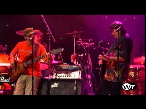 Carlos Santana - I Love You Much Too Much