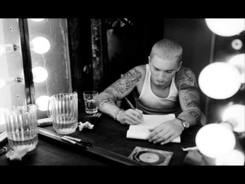 Eminem Type Beat - (Rap Beats, Hip Hop Instrumentals)