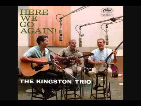 Kingston Trio - Oleanna