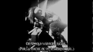 Watch Bella Morte One Winters Night video