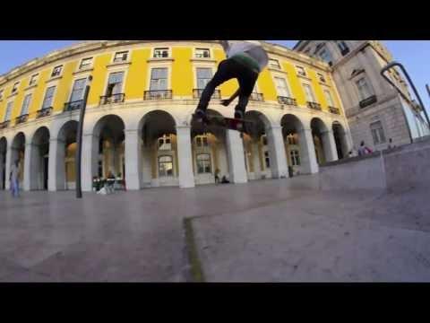 ABOUT SPONSOR ME Contest 2014 - ALFONSO CASTELLA