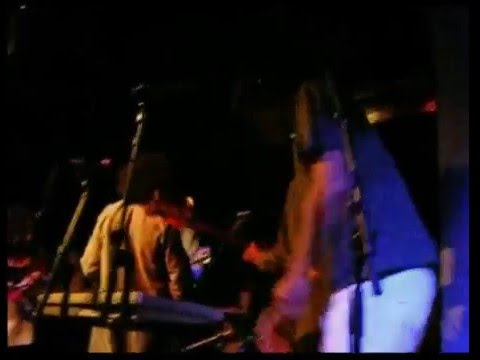 Soothsayers -Follow Your Path (live) - Jazz Cafe - 30th July 2009