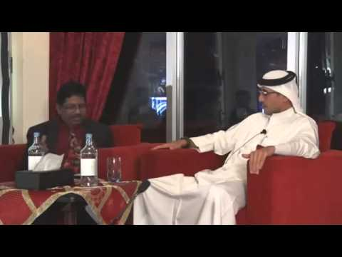 Up Close & Personal With Mohammed Khalaf Al Habtoor Part-3