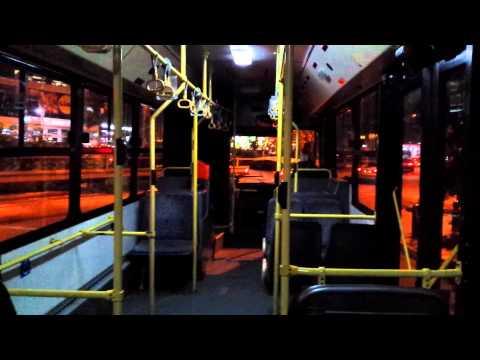 Ride a Mercedes-Benz O405N2 / ELBO C97.405N2 #547 OSY-ATHENS