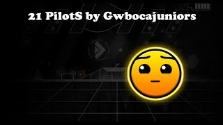 21 PilotS by Gwbocajuniors - Geometry Dash 2.11