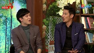 Bi Max đứng hình khi Huy Khánh hỏi có chấp nhận sống thử với bạn gái không 😜
