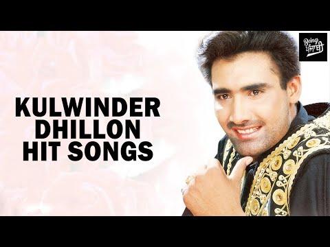 Kulwinder Dhillon Mashup - DJ Hans | All Hit Songs of Kulwinder Dhillon | Kulwinder Dhillon Megamix
