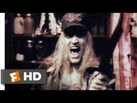 House of 1000 Corpses (9/10) Movie CLIP - Run Rabbit (2003) HD