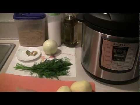 Суп с курицей вермишелевый в мультиварке
