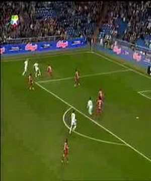 Real Madrid 1-1 Valladolid, Copa del Rey 2004/2005