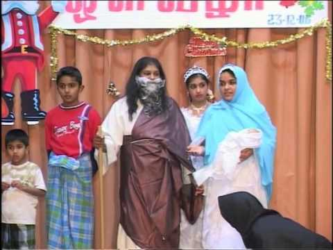 Tamil Christian Drama By Nürnberg Catholic Church 2006 video