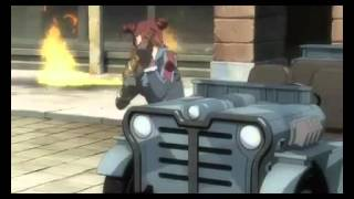 Valkyria Chronicles OP 2(RUS EDITION).