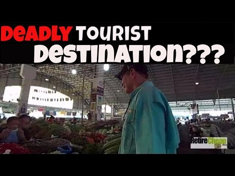 Thailand, the Most Deadly Tourist Destination?