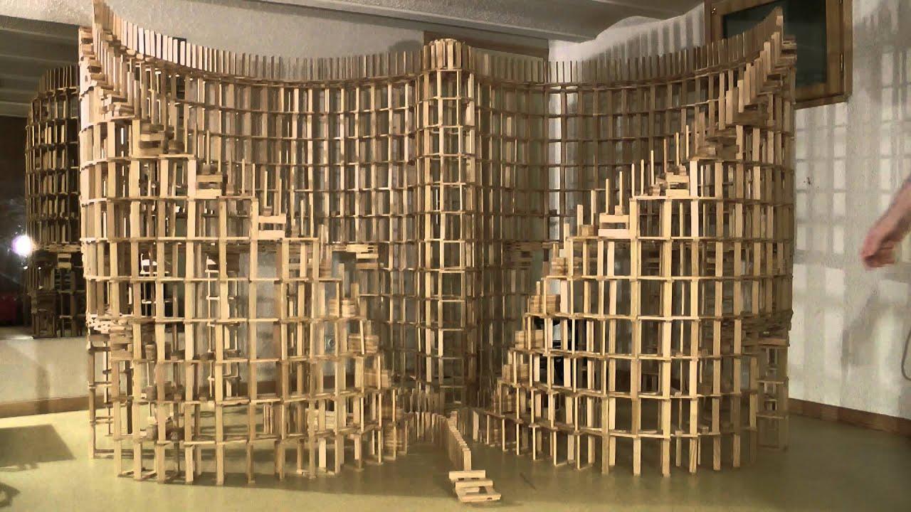 Construction Team Building Ideas
