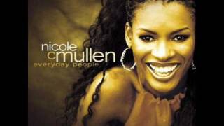 Watch Nicole C. Mullen Everyday People video