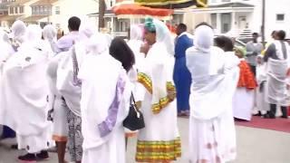 Ethiopian Orthodox Tewahedo Abune Gebre Menfes Kidus Annual Feast | Norfolk,