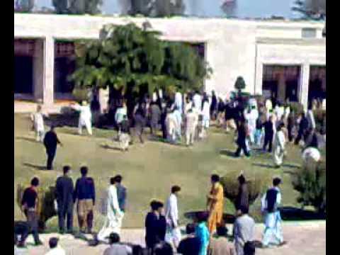 Bhaaga Agriculture University Peshawar