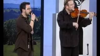 Vlatko Lozanoski Lozano - Zapri Zapri Violino
