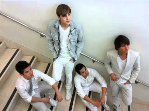 Big Time Rush - Worldwide (with lyrics) Music Videos
