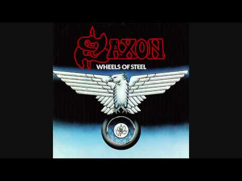 Saxon - 747 Strangers In The Night