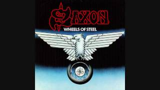 Watch Saxon 747 (strangers In The Night) video