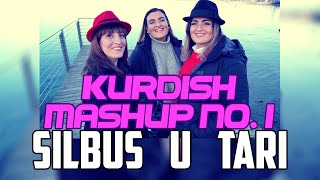 Kurdish Mashup No. 1 - Silbûs û Tarî [Medley, Potpori] - OFFICIAL VIDEO