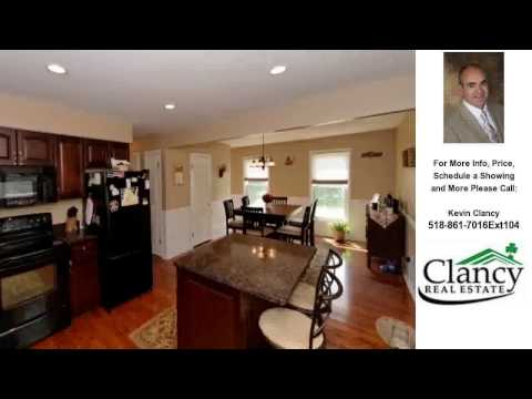 268 CASEY RD, Schaghticoke, NY Presented by Kevin Clancy.
