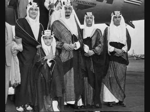 Kings of Saudi Arabia