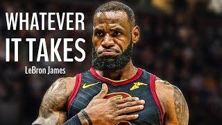 "Download Lagu LeBron James Mix - ""Whatever It Takes"" ᴴᴰ Gratis STAFABAND"