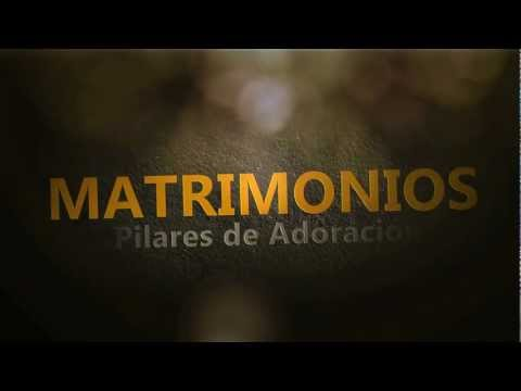 Matrimonios Eficaces Casa de Bendición.wmv