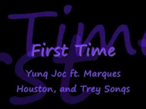 Yung Joc - 1st Time