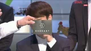 Download Lagu 150406 STARCAST EXO D.O So Cute Gratis STAFABAND