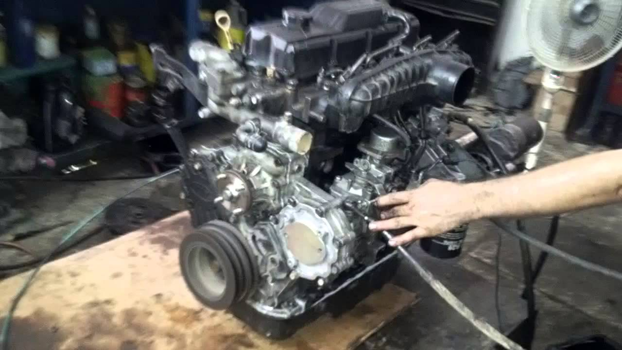 Watch on engine power diagram