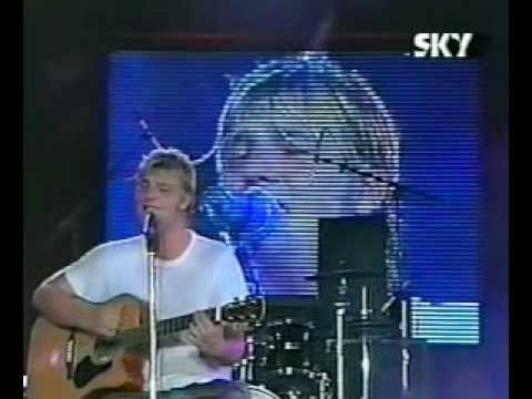 Do I Have To Cry For You - Nick Carter - Acafest