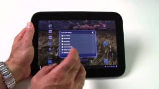 Lenovo IdeaPad Tablet K1 Review - HotHardware
