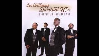 "Lee Williams & the Spiritual QC's-""Don't You Wait To Pray"""
