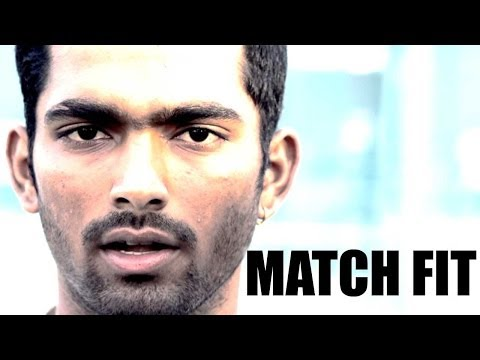 MATCH FIT with VIjay Zol - Teaser 1