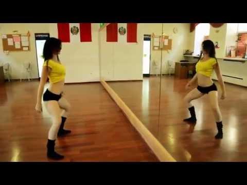 SEXY BOOTY DANCE LATINA