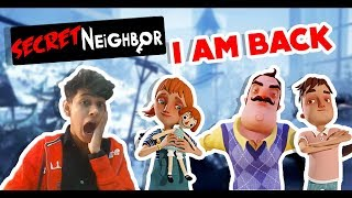 HELLO NEIGHBOR SEASON 2 || CHACHA KI FAMILY KI STORY || FUNNY ANDROID HINDI GAMEPLAY || FINESTLY