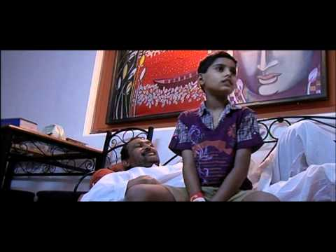 SPARSH - The TOUCH  - A short Film by  Vijoy Saurrav & Manish...