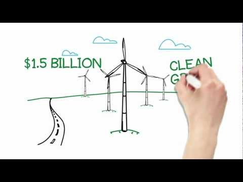 What's DTE Energy Doing to Bring Wind Energy to Michigan?