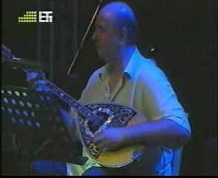 Petros Gaitanos - Afti i nihta meni (live, 2006)