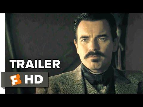 Jane Got a Gun TRAILER 1 (2016) - Joel Edgerton, Natalie Portman Action Movie HD