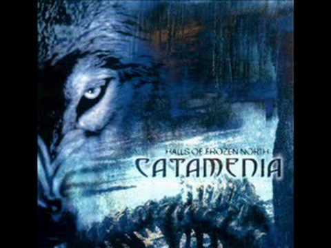 Catamenia - Forest Enthroned