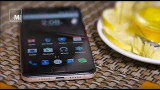 Смартфон UMI Plus. Тонкий расчет и китайская хитрость.
