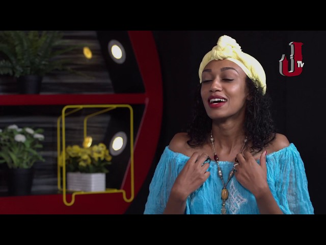 JOSSY Min Addis Interview With Artist Celina