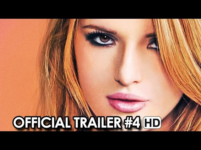 The DUFF Official Trailer #4 (2015) - Bella Thorne HD